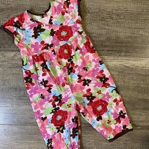 Hanna Andersson Romper Size 90